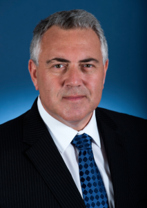 American Australian Council Joe Hockey