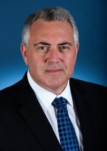 American Australian Council Joe Hockey