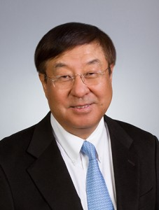 Steve Kahng American Australian Council