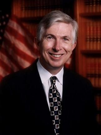 "American Australian Council The Honorable Robert ""Bud"" Cramer"
