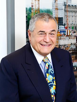 American Australian Council Tony Podesta