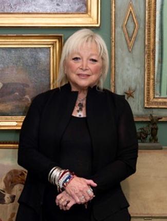 American Australian Council Connie Milstein