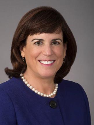 American Australian Council Barbara Weisel